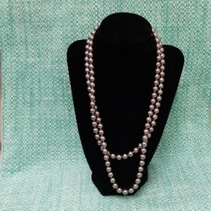 Cultured Pearl necklace set